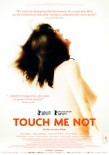 Touch me not_Alamode_Plakat