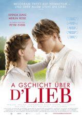 A Schicht über d Lieb_Salzgeber_Plakat