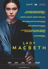 Lady Macbeth_Koch_Plakatmotiv