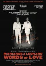 Marianne und Leonard_Piece of Magic Entertainment_Plakat final