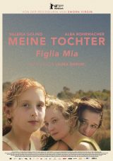Figlia Mia_Real Fiction_Plakat