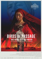 Birds of Passage_MFA_Plakat