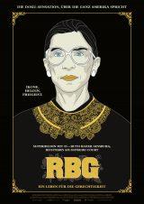 RBG_Koch Films_Plakat
