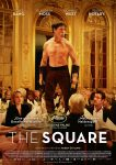 The Square_Alamode_Plakat