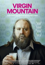 VIRGIN MOUNTAIN_Alamode_Plakat