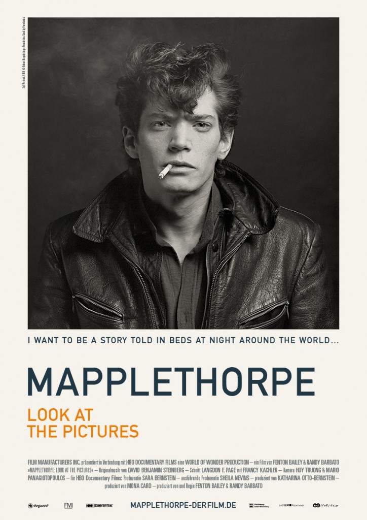 Mapplethorpe_Kool_Plakat