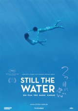 STILL THE WATER_FilmKinoText_Plakat