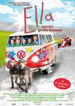 ELLA UND DAS GROSSE RENNEN_FilmKinoText_Plakat