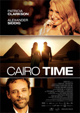 Cairo Time_Alamode_Plakat