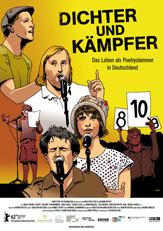 Dichter und Kaempfer_MFA_Plakat