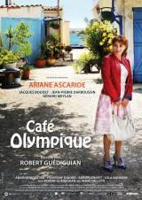 Cafe Olympique_Rendezvous_Plakat