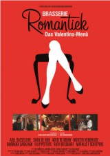 Brasserie Romantiek_Rendezvous_Plakat