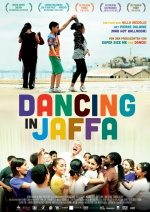 Dancing in Jaffa_MFA_Plakat