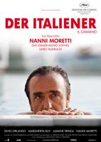 Der Italiener_Alamode_Plakat