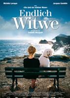 Endlich Witwe_Alamode_Plakat