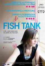 Fish Tank_Kool_Plakat