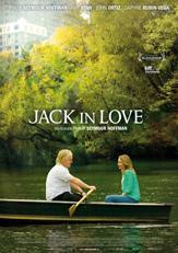 Jack in Love_Alamode_Plakat