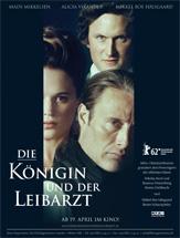Die Koenigin und der Leibarzt_MFA_Plakat