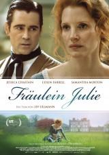 FRAEULEIN JULIE_Alamode_Plakat