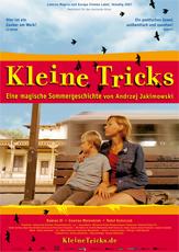 Kleine Tricks_Kool_Plakat