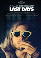 Last Days_Alamode_Plakat