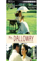 MRS DALLOWAY_Alamode_Plakat