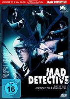 Mad Detective_Alamode_Plakat
