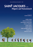 SAINT JACQUES_Schwarz Weiss_Plakat