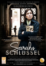 SARAHS SCHLUESSEL_Camino_Plakat