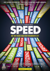 SPEED_Camino_Plakat