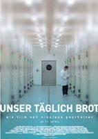 UNSER TAEGLICH BROT_Alamode_Plakat