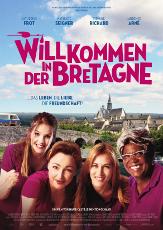 WILLKOMMEN IN DER BRETAGNE_Alamode_Plakat