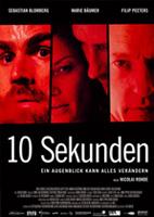 10 SEKUNDEN_Alamode_Plakat