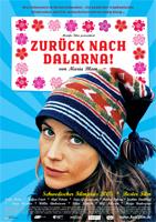 ZURUECK NACH DALARNA_Kool_Plakat