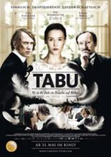 TABU_Camino_Plakat