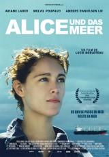 Alice und das Meer_Film Kino Text_Plakat