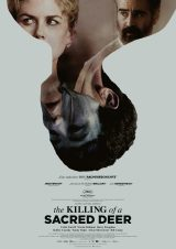The killing of a sacred deer_Alamode_Plakat OV