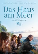 Das Haus am Meer_Film Kino Text_Plakat