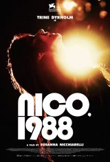 Nico 1988_Film Kino Text_Plakat