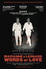 Marianne & Leonard_Piece of Magic Entertainment_Plakat