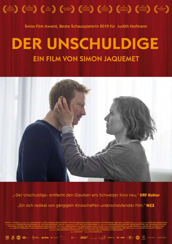 Der Unschuldige_FKT_Plakat
